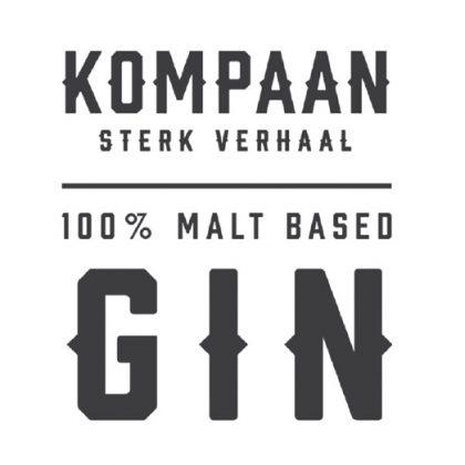Kompaan gin