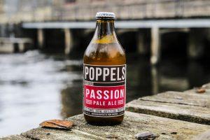 Poppels Bryggeri - Passion Pale Ale