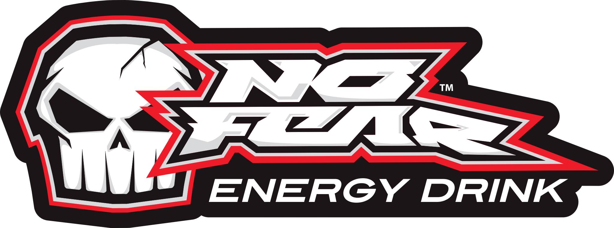 No Fear logo II