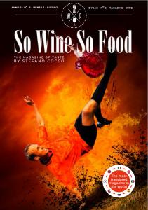 so wine so food